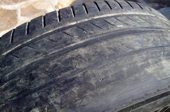 Вопрос недели: шины не по сезону: нужно ли за это штрафовать?