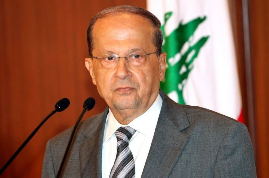 86-летний президент Ливана обещал сражаться стерроризмом «решительно наопережение»