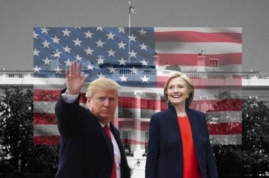 Как пройдут выборы в США?