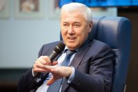 Анатолий Аксаков: дефолта не будет, реальные доходы граждан увеличатся