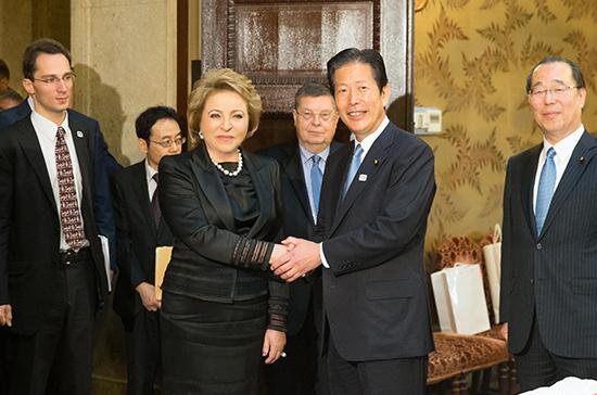 Дипломаты России и Японии стремятся к взаимопониманию