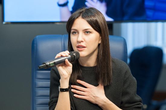 Алёна Аршинова: систему среднего профтехобразования ждёт ревизия