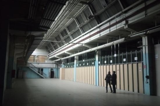 Проект реконструкции бывшего типографского комплекса «Правды» выберут на конкурсе