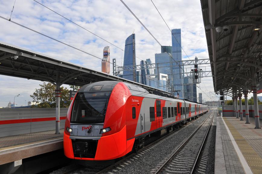 Московское центральное кольцо привлечёт бизнес на окраины