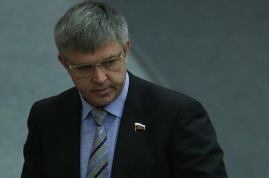 Государственная дума рассмотрит законодательный проект оботмене НДФЛ сединовременной выплаты пенсионерам