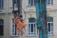 В Госдуме озабочены сносом исторических зданий в охранной зоне Кремля