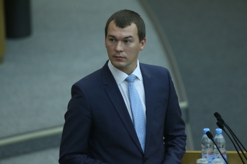 Минспорт согласовывал слигами закон орегулировании профессионального спорта— Дегтярев