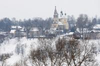 Тутаев может снова стать Романовым-Борисоглебском