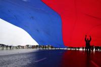 Почему россияне, а не русские, и почему Russia, а не Rossia?