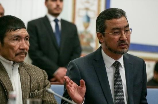 Володин будет председателем Парламентской ассамблеи ОДКБ— Сенатор