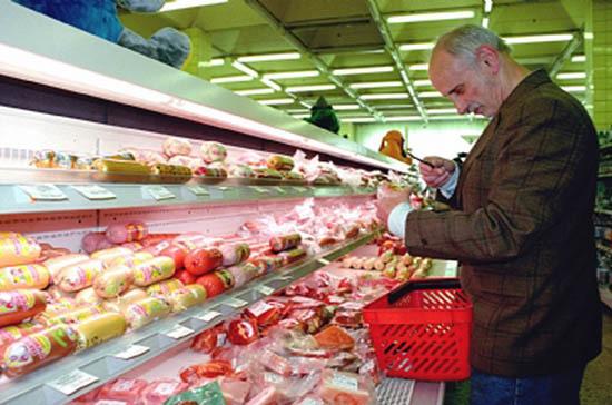 Торговые сети ответят за просроченную еду