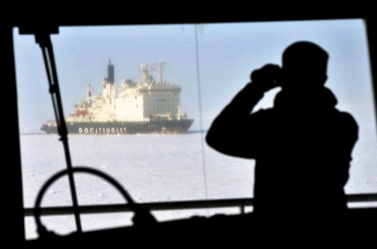 В законе об Арктике забыли про людей