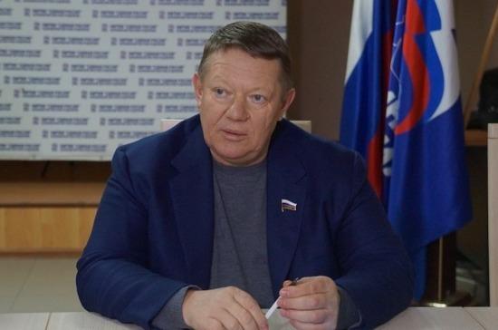 Николай Панков: строительство дорог и развитие транспортной доступности – приоритетная задача