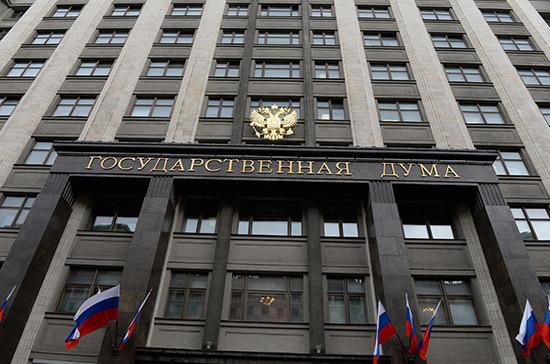 Демарш Польши и Украины жёстко осудили в Госдуме