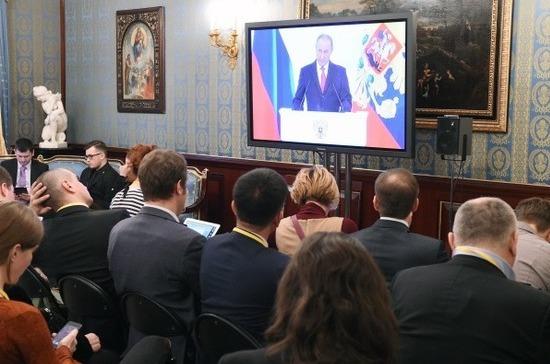 Экономику поднимать, неимущим помогать, с коррупционерами бороться, за Россию стоять