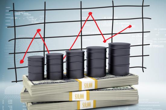 Нефть вырастет. Не сильно и не навсегда