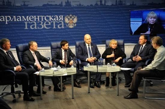 Почему пробуксовывает программа по развитию Крыма?