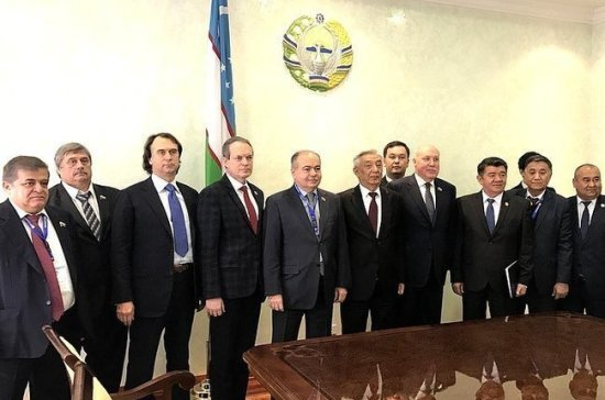 Умаханов: выборы президента Узбекистана прошли без нарушений законодательства