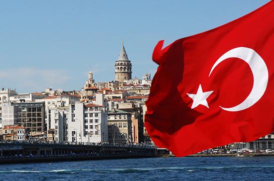 Анкара торопится преодолеть дефицит в отношениях с Москвой