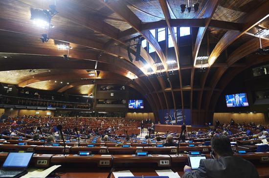 Генсек Совета Европы: выйти из кризиса без России невозможно