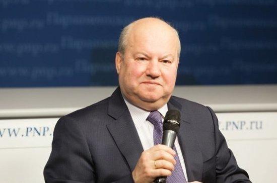 В ЦИК предлагают совершенствовать российское избирательное законодательство