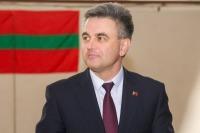Вадим Красносельский: Мой первый визит будет в Россию