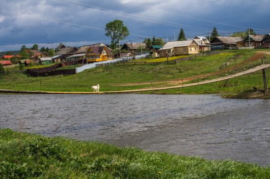 Какие законы помогут развитию села?