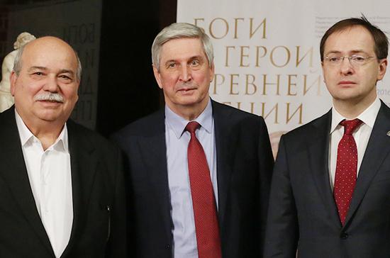 Мельников: Россия и Греция продолжат наращивать диалог