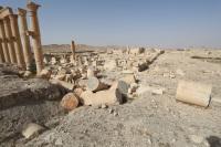 Пальмира: до и после ИГ
