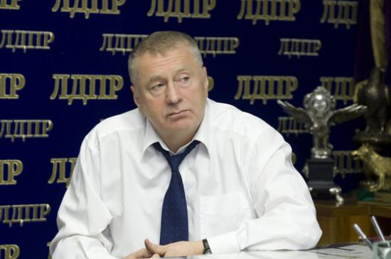 ЛДПР хочет запретить «гастарбайтерам» отправлять деньги на Украину