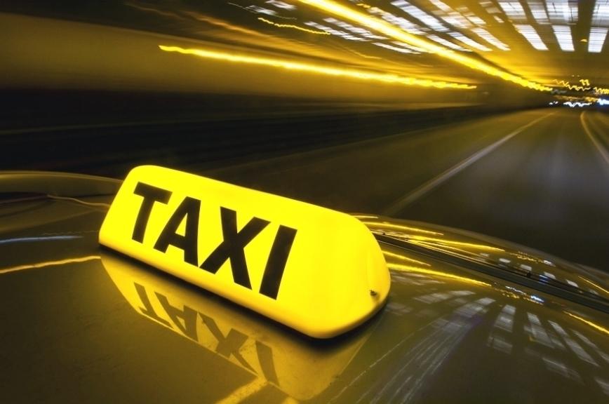 Как вывести таксистов из тени?