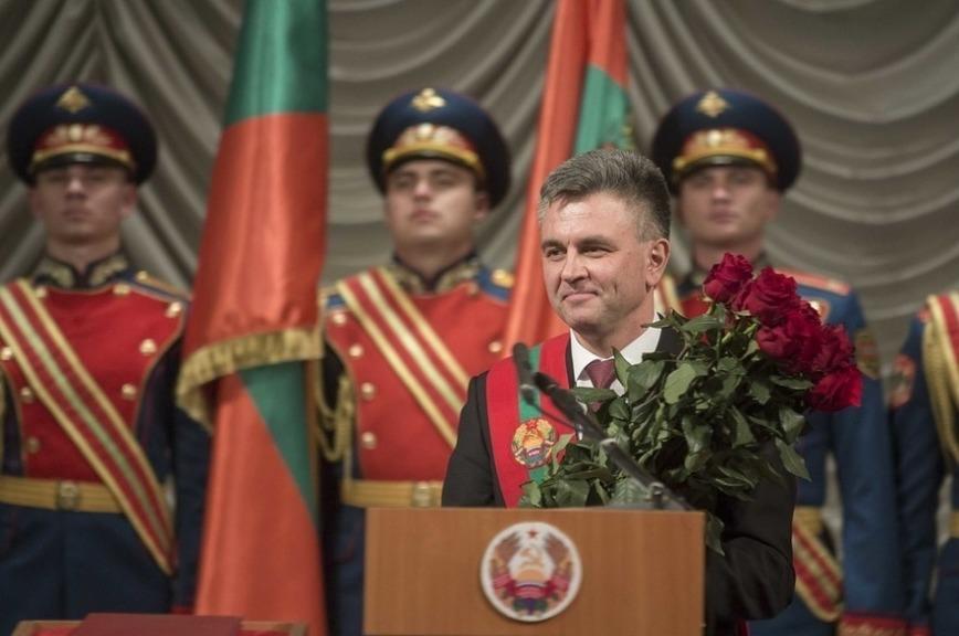 Защищать суверенитет Приднестровья будет новый президент