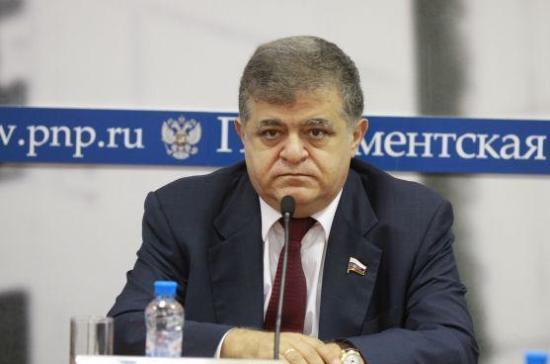 Сенатор назвал заказчика убийства российского посла в Турции