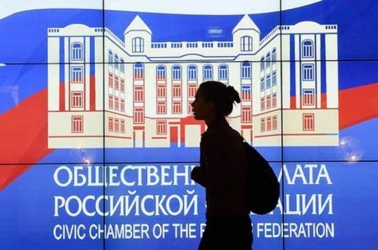 Общественную палату не будут выбирать через Интернет
