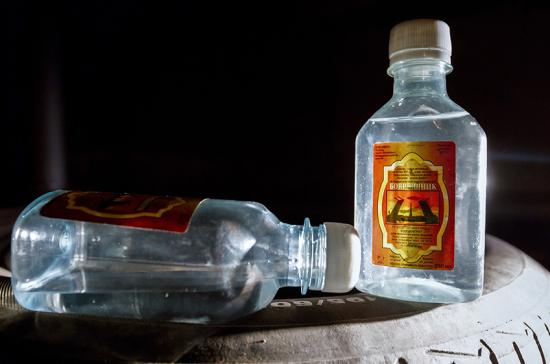 В государственной думе посоветовали сажать продавцов суррогатного алкоголя насрок до20 лет