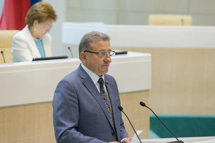 Совет Федерации в осеннюю сессию одобрил 4 федеральных конституционных закона и более 130 федеральных