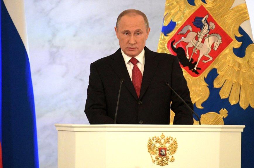 Путин отказался опускаться до уровня «кухонной» дипломатии