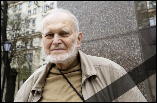 Умер биолог и политик Алексей Яблоков