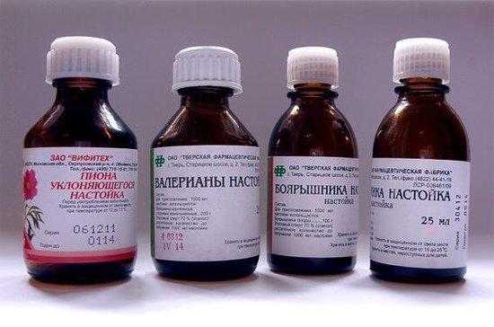 Какие спиртосодержащие лекарства будут продавать по рецепту?
