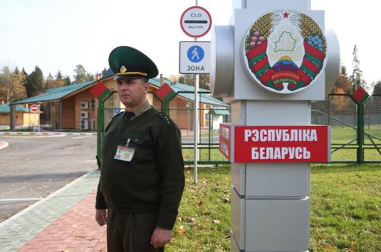 Для чего Лукашенко «открыл» Белоруссию
