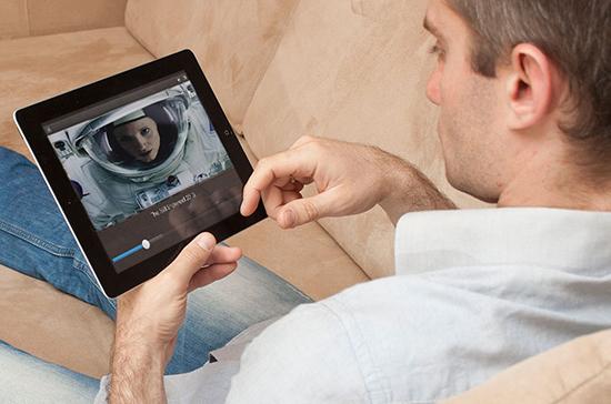 Новые правила для онлайн-кинотеатров готовы к первому чтению