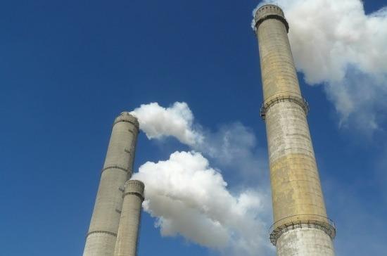 Как технологии помогут сократить вредные выбросы в атмосферу?