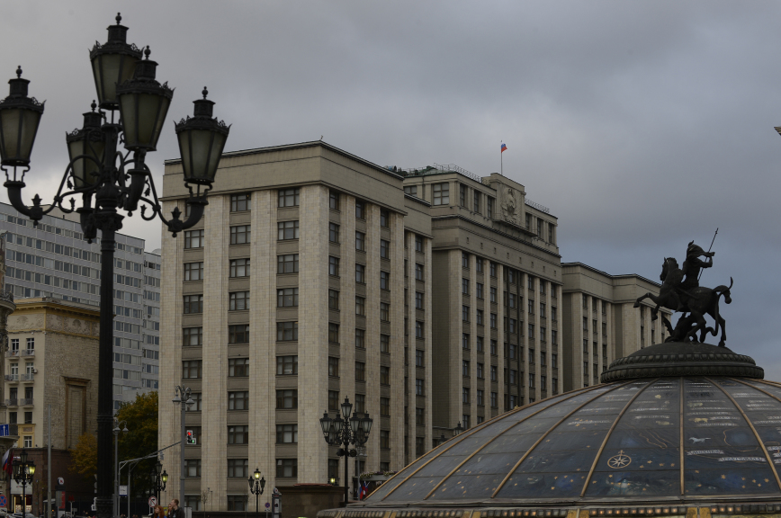 Госдума отказалась ужесточать наказание для телефонных хулиганов