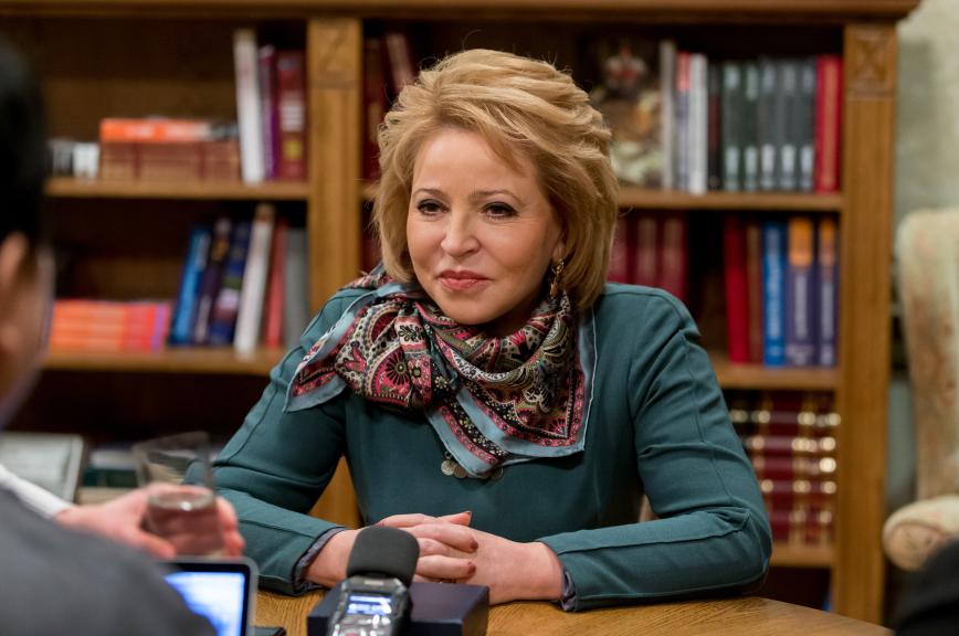 РФобжалует решение онеправомерности «закона Димы Яковлева»