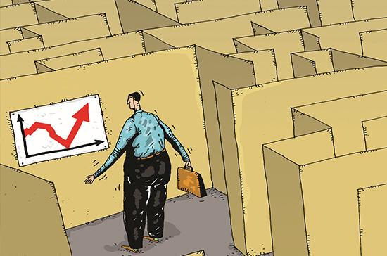 Кабмин обвинили в формализме при разработке плана экономического роста