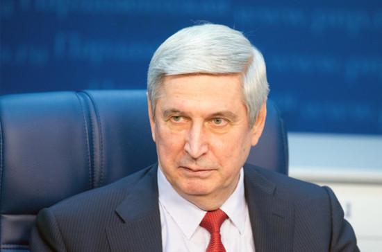 Иван Мельников: перемены в стране мы начнём с законодательной политики