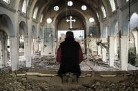 Выставка «Сирия. Фотохроника войны» в Госдуме