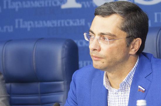 Владимир Гутенёв: закон о контрактной системе нуждается в дальнейших изменениях