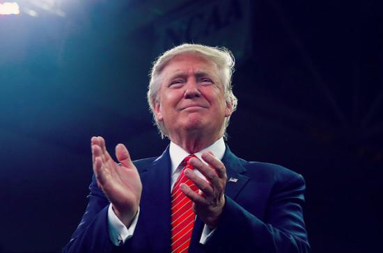 Трамп нашим не был и не будет