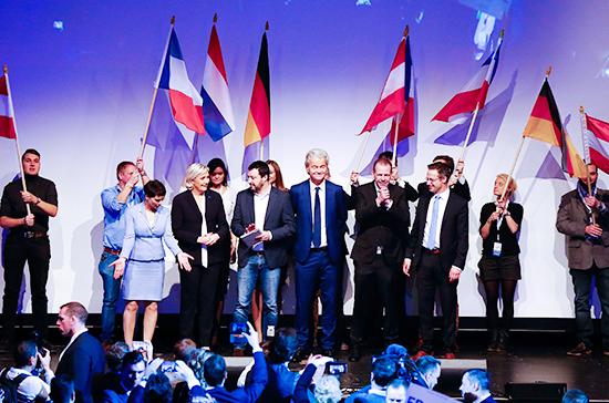 Возможна ли еврореволюция